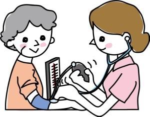 カルシウム,マグネシウム,血圧