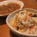 たけのこご飯のレシピ☆簡単に作ることができる方法はある?