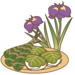 端午の節句、食べ物の意味☆こめられた意味で深ーい歴史が分かる!