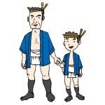 博多祇園山笠の日程!2015年はいつ開催?
