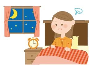 ブルーライト,影響,睡眠