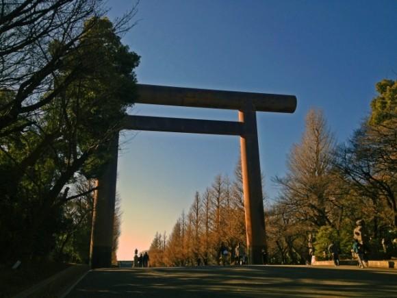 みたままつり,靖国神社