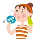 夏バテの症状と対策は?どんな点に注意していけば予防できるの?