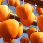 干し柿の栄養分や効果を知ってますか?意外と知らない干し柿の凄さ