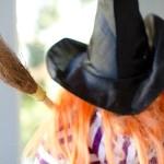 仮装してハロウィンを楽しむ子供が増えています!どう楽しんでるの?