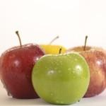 りんごには皮まで栄養がある!りんごを食べるとどんな効果がある?