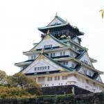 大阪城のイルミネーションは本格的で感動!イベントも多数開催!