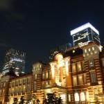 東京駅周辺のイルミネーションイベントをご紹介!どこもオススメ!