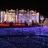 長崎県にあるハウステンボスのイルミネーションは必見です!