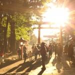 京都に初詣行くならここ!おすすめの初詣の場所をご紹介します!