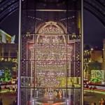 クリスマスのイルミネーションを見るなら恵比寿ガーデンがおすすめ!