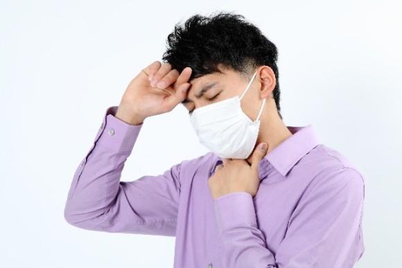 風邪,関節炎